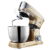 heavy duty 6 speed powerful 1300w mixer with stainless steel bowl 3 in 1 stand mixer with dough hooks electric hand food mixer
