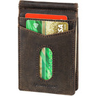 Wallets Men Wallet Rfid Minimalist Front Pocket Wallets For Men Leather Money Clip Wallet
