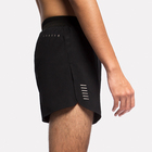 Short New Collection Ultra-light Fabric Breathable Quick Dry Side Split Running Athletic Mens Short