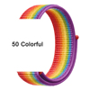 50 Colorful