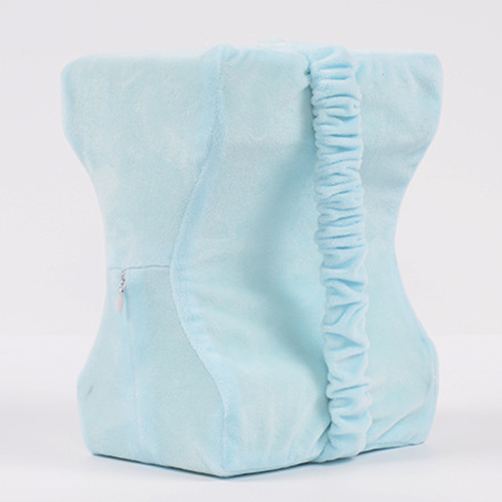 2021 Hot Sale Customized Multi-functional Knee Pillow for Side Sleeper Sleeping