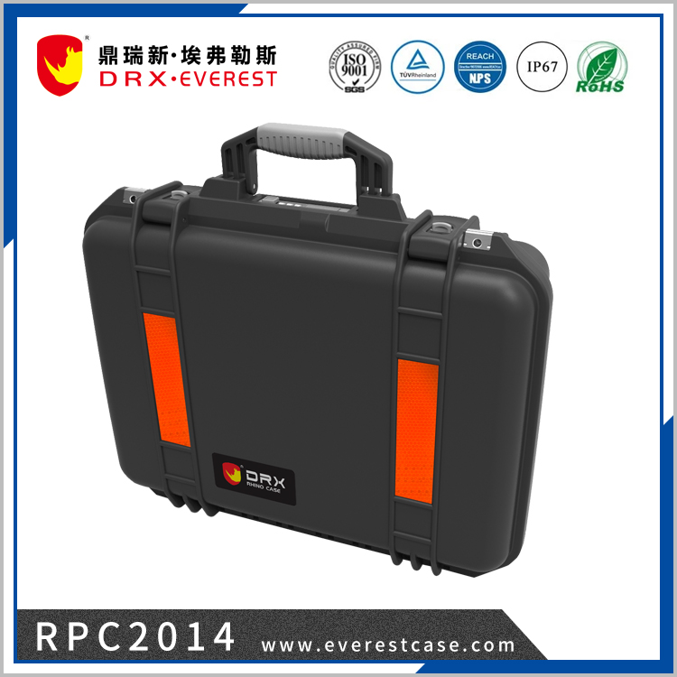 RPC2014 EVEREST Protective Portable Hand Short Gun Hard Rifle Case Hard Foam Carry Military Weapon Plastic Tool Case