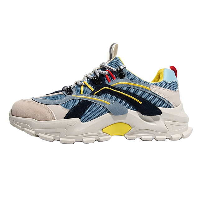 Good quality sports shoes for men low price
