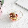 Love Glass bowl medium