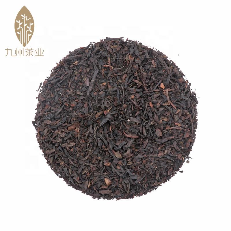 Wholesale China Fujian Organic Oolong rock Tea Fannings for teabag and extra oolong tea - 4uTea | 4uTea.com