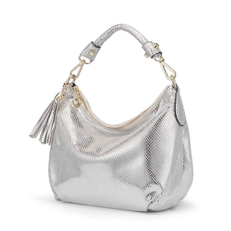 REALER женская сумка на ремне, сумка через плечо, сумки на плечо с серпантином, сумки-мессенджеры для дам высокое качество(Китай)
