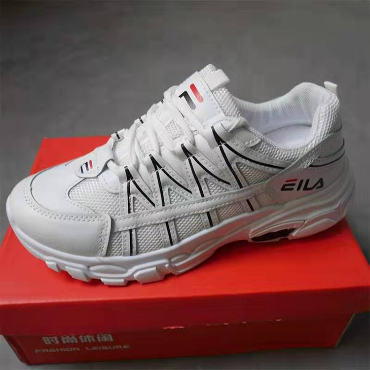 Manufacturers directly supply breathable women's fashion sports shoes