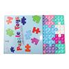 9 square Puzzle box