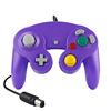 Purple console port