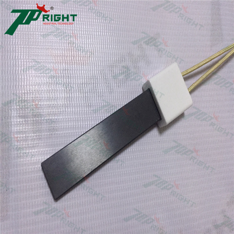 400w 600w silicone nitride ignitor for pellet stove