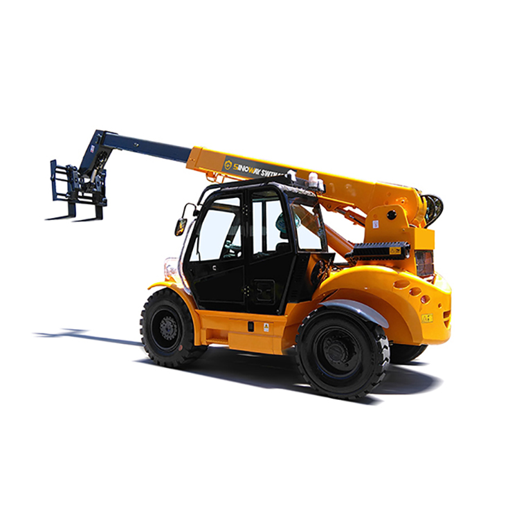 China Brand Telescopic Handler Forklift 4 Ton Telehandler Loader With 7 M  Lifting Height - Buy Chinese Telehandler Telescopic Handler Loader China  Telescopic Handler Rough Terrain Forklift 4x4 Forklift Truck,Telescopic Handler  Telehandler