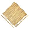 60*60*1.2cm Light Wood Grain