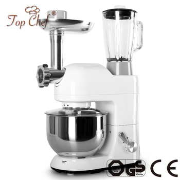 Cheftronic stand food mixer hand for grinder standing stand for kitchen