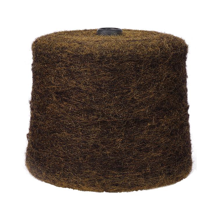 Melange Viscose Blended Yarn