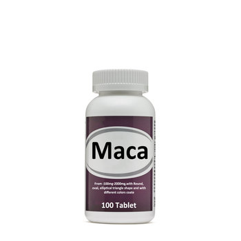 500Mg Wholesale Maca Tablets For Improve Men'S Health