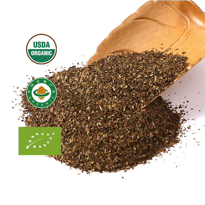 Organic Certified White Tea Natural Broken Tea Fannings - 4uTea | 4uTea.com