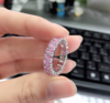 R055 pink silver
