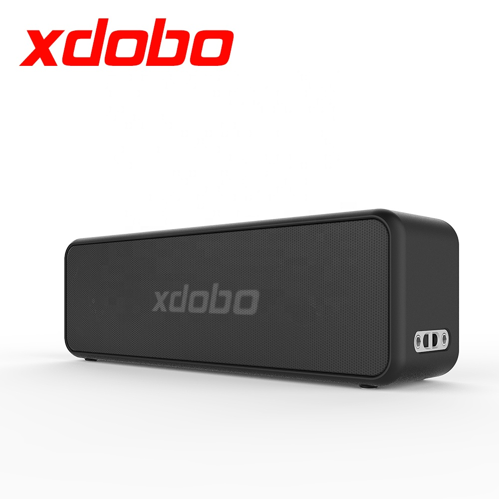2021 XDOBO Voice Assistant Waterproof BT Portable Outdoor Speaker Super Quality Bluetooth Wireless Speaker - idealSpeaker | idealSpeaker.net