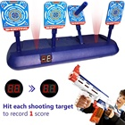 2020 Hot sale electric scoring auto shooting targets moving shooting target