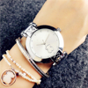 1 silver rose gold