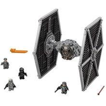 Звездные войны Миллениум имперский галстук боец Строительные блоки Совместимые Lepining игрушки Дети с Звездные войны игрушки Falcon подарок(Китай)