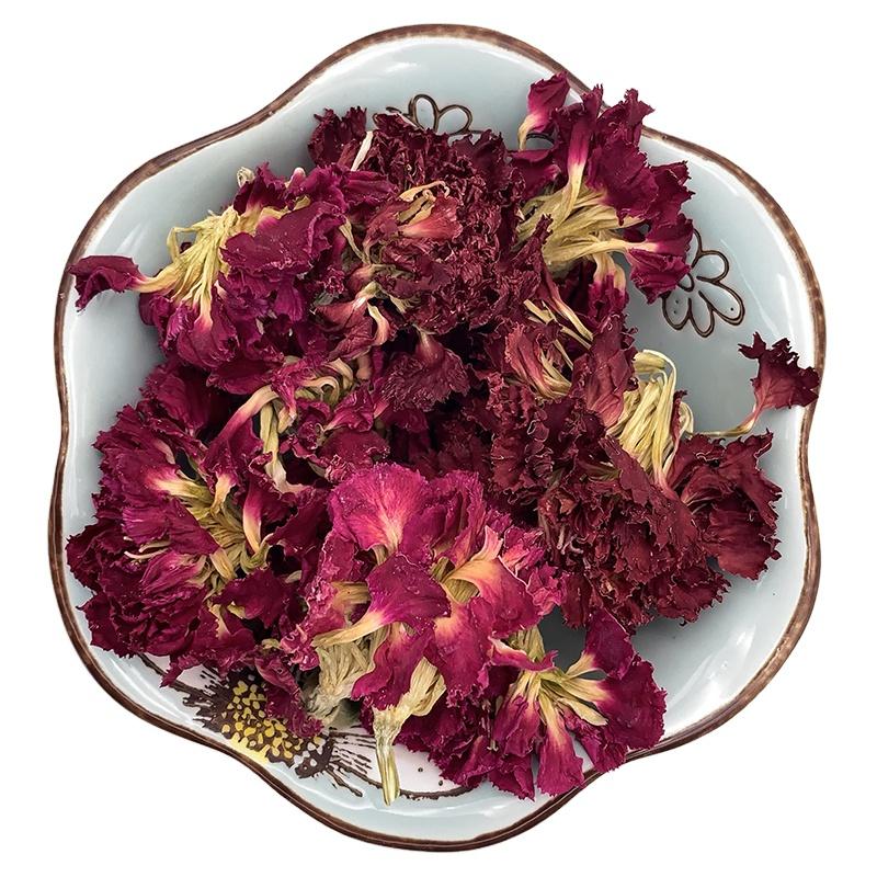 0187 Kang Nai Xin true beauty slimming tea Blooming Flower Carnation Tea - 4uTea | 4uTea.com