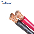 Welding Cable Professional Manufactory 1/0 2/0 3/0 4/0 6/0 10/0 Awg Standard Copper Flexible Welding Cable