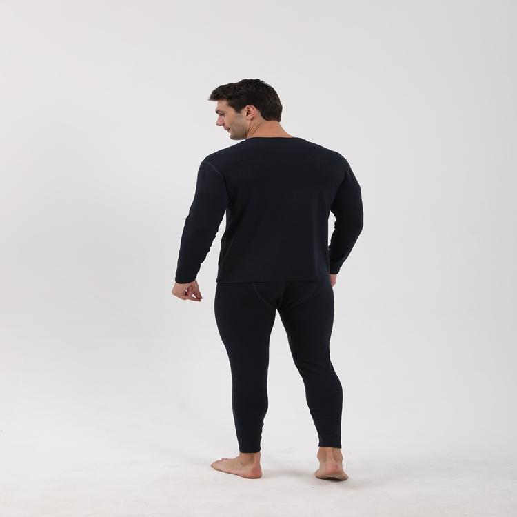 Professional manufacture cheap closeness keeps warm autumn winter underwear