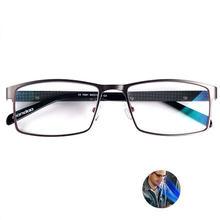 Компьютер, мужские очки для чтения, проверено синим светильник блокировки или антибликовым покрытием, защита от излучения 0 0,25 0,5 0,75 1 1,25 1,5 1,75...(Китай)