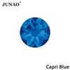 15 Capri Blue