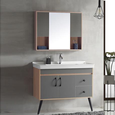2021 New Design 1 Meter 36 Inch Bathroom Vanity Buy 36inch Bathroom Vanity Modern Bathroom Vanity Italian Bathroom Vanity Product On Alibaba Com