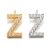 Z(gold or rhodium plated)