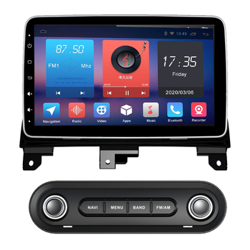 car radio dvd gps car radio dvd for MG3 car dvd gps player usb sd android 10.0 6+128GB carplay android auto dsp osd