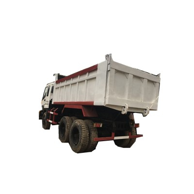USED /used IZUSU dump truck DUMP TRUCK at low price