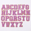 Lila alphabet( A-Z)