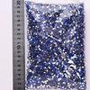 Silver base Sapphire