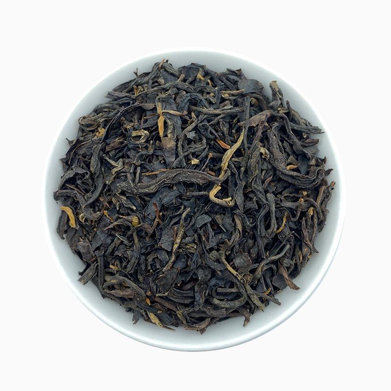 Xiao zhong black tea strong flavor type special raw material for pearl milk tea 500g - 4uTea | 4uTea.com