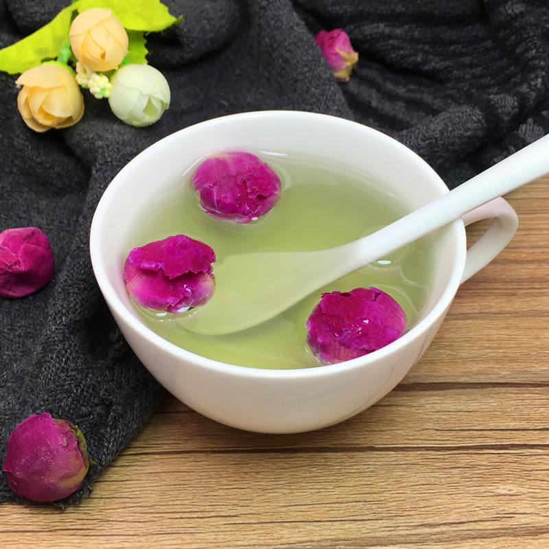 2021 New Product China Flower Tea Peony Bulbs Tea For Beauty - 4uTea   4uTea.com