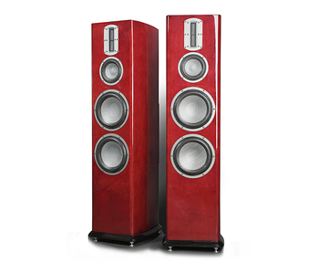 8 inch Loudspeaker active home theater HIFI speaker 113db XLR speaker Made in China a pair