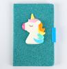 Biru unicorn