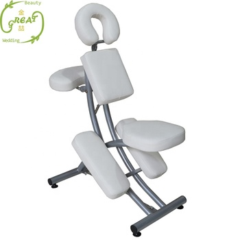 Great Foshan Factory Hot Sale Cheap Modern White Beauty Salon Adjustable Hydraulic Tatoo Chair Bed