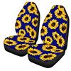 sunflower pattern 2