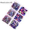 Mix AB Colors