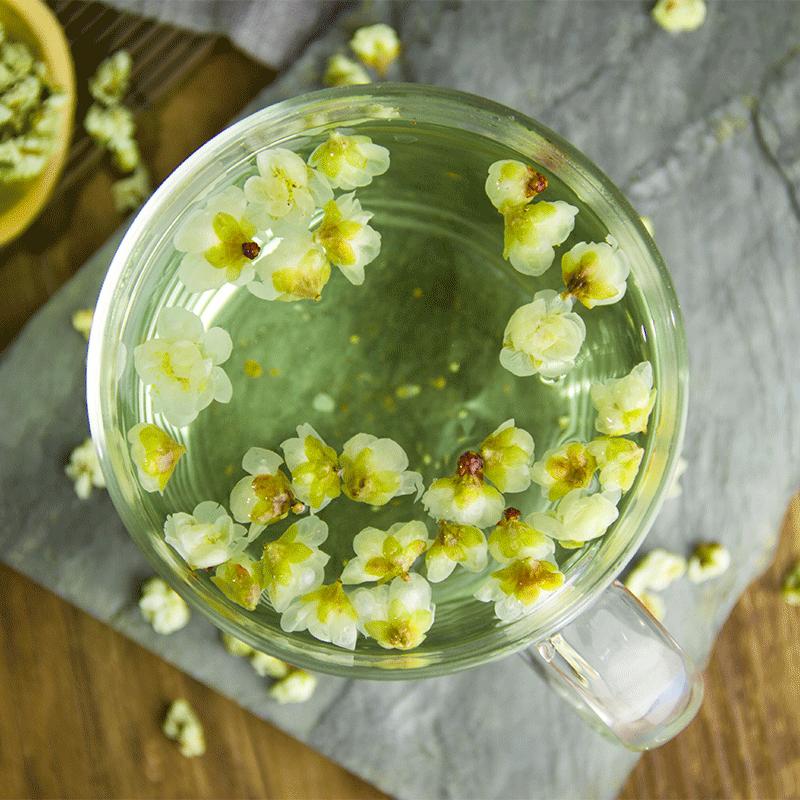 2021 New Product Organic Flower Tea White Mei Hua Tea For Brewing - 4uTea | 4uTea.com