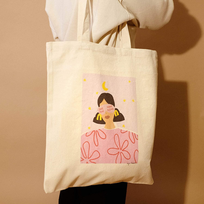 Оптовая продажа с завода, индивидуальная Хлопковая сумка, сумка-тоут, сумка для покупок