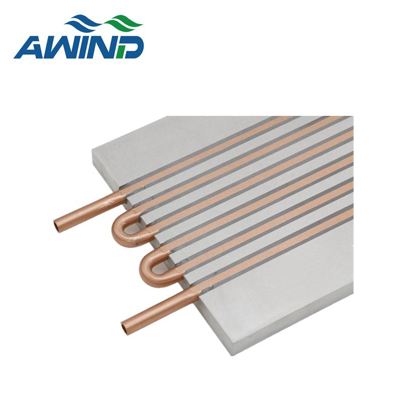 2021 различные квалифицированные радиаторы с холодной пластиной для охлаждающей воды и жидкости