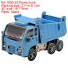 1690-23 Dump truck