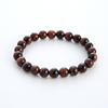 Natural red Tiger Eye Stone Beads
