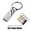 C21 Silver