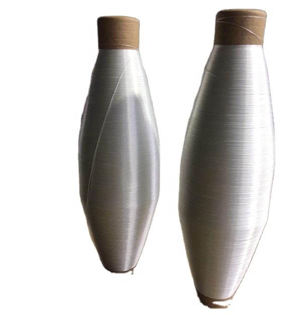 E Стекловолоконная пряжа 33tex ECG150 1/0 TPM40 изоляционный материал пряжа Стекловолоконная пряжа
